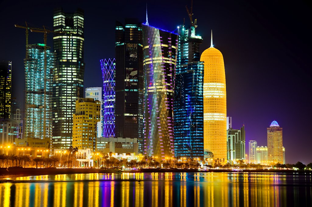 List of the best luxury 5 star hotels in qatar the for Top 10 5 star hotels in the world